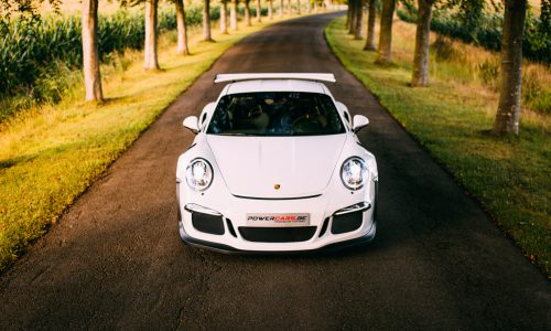 Rijtest: Porsche 911 GT3 RS