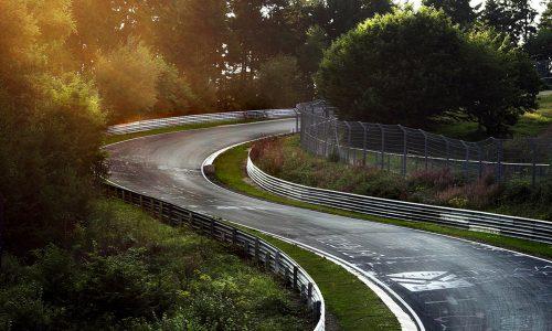 Snelheidslimiet Nürburgring opgeheven