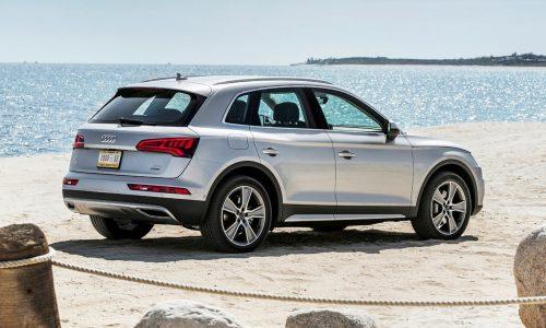 Audi produceert 8 miljoenste Quattro