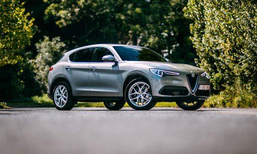 Rijtest: Alfa Romeo Stelvio