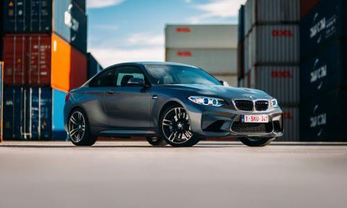 Rijtest: BMW M2