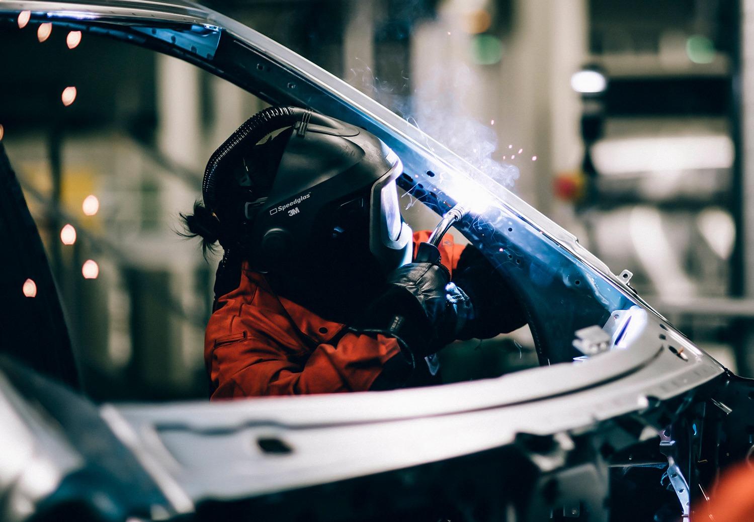 Volvo Cars boekt recordwinst