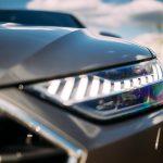 Audi A7 Sportback 2018 light