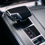 Audi A7 Sportback 2018 shifter
