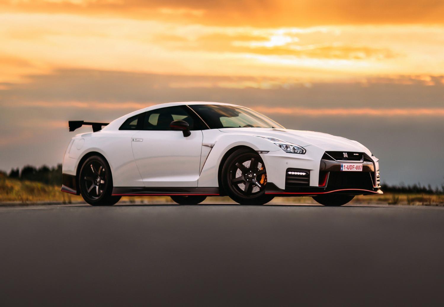 Rijtest: Nissan GT-R NISMO