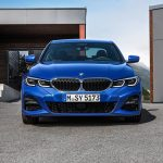 BMW 3 Serie 2019 front