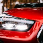 BMW X2 light