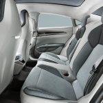 Audi e-tron GT concept 2018 zetels