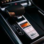 Audi Q8 2018 schakelpook