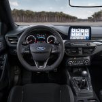 Ford Focus ST 2019 interieur