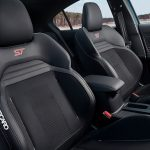 Ford Focus ST 2019 recaro-zetels
