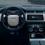 Range Rover Velar SV Autobiography interior