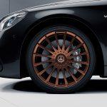 Mercedes-AMG S 65 wheel