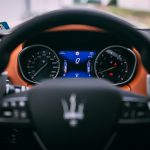 Maserati-Levante-S-stuur