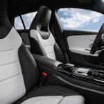 Mercedes-AMG CLA 35 SB sportstoelen