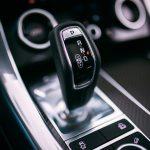 Range Rover Sport SVR pook