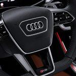 Audi RS6 Avant 2020 stuur