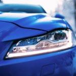 Jaguar F-Pace SVR licht