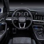 Audi A3 Sportback 2020 interieur