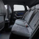 Audi A3 Sportback interieur