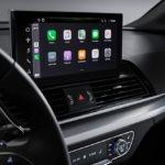 Audi Q5 2020 MMI