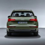 Audi Q5 2020 achterkant