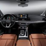 Audi Q5 2020 interieur