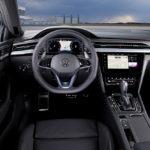 Volkswagen Arteon Shooting Brake interieur