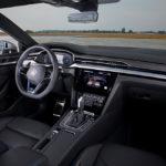 Volkswagen Arteon Shooting Brake R interieur