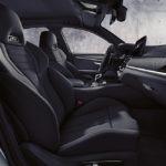 BMW M5 2020 zetels
