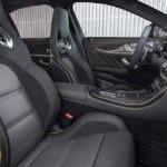Mercedes E63 AMG 2020 interieur