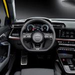 Audi S3 2020 interieur