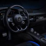 Maserati MC20 interieur