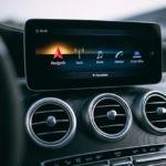 Mercedes C300de info