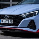 Hyundai i20N 2020