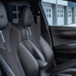 Hyundai i20N seats