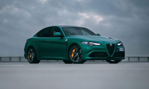Rijtest: Alfa Romeo Giulia Quadrifoglio (2020)