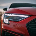 Audi S3 licht