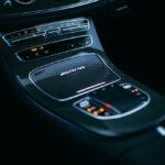Mercedes E63 AMG prijs