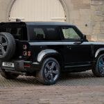 Land Rover Defender V8 2021