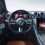 Mercedes C 2021