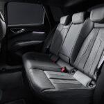 Audi Q4 e-tron interieur 2021