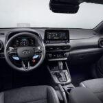 Hyundai Kona N interieur
