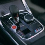 BMW M4 Competition 2021 interieur