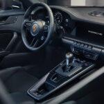 Porsche GT3 Touring handgeschakeld