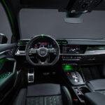 Audi RS3 interieur 2021
